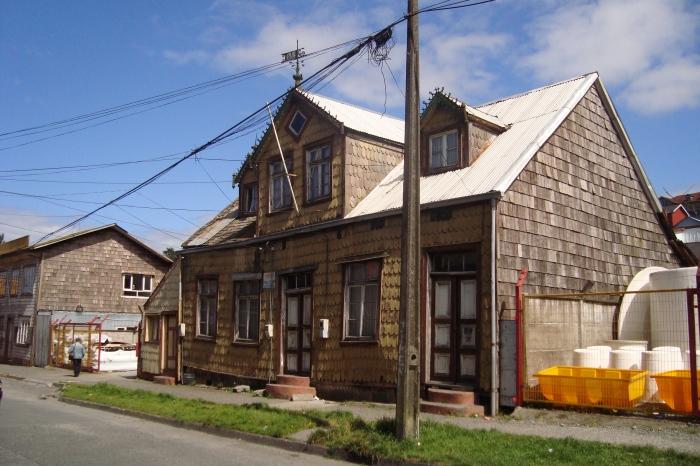 15- 03- 2011 55 Puerto Montt 'Casario